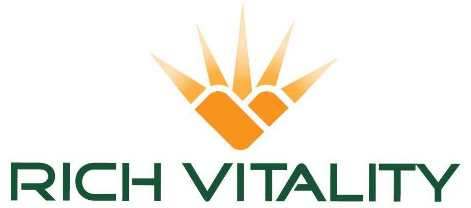 Rich Vitality Blog